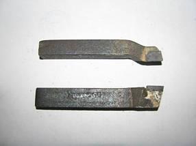 Резец левый проходной упорный изогнутый 25х16х140 Т5К10