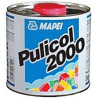 Mapei PULICOL 2000 - гель-растворитель для удаления загрязнений и остатков клеев ( 0,75 кг)