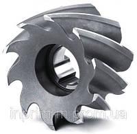 Фреза торцевая ф 125 мм z=10 TaeguTec SCRM45SN 10125-40L-12 (19651) пос.40 без пластины