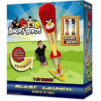 Игра для улицы и дома ANGRY BIRDS Ракеты, фото 1