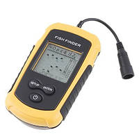 Эхолот Adams Fishfinder FF1108 все сезонный