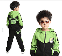 Спортивный костюм на мальчика Д 01056-И, фото 1