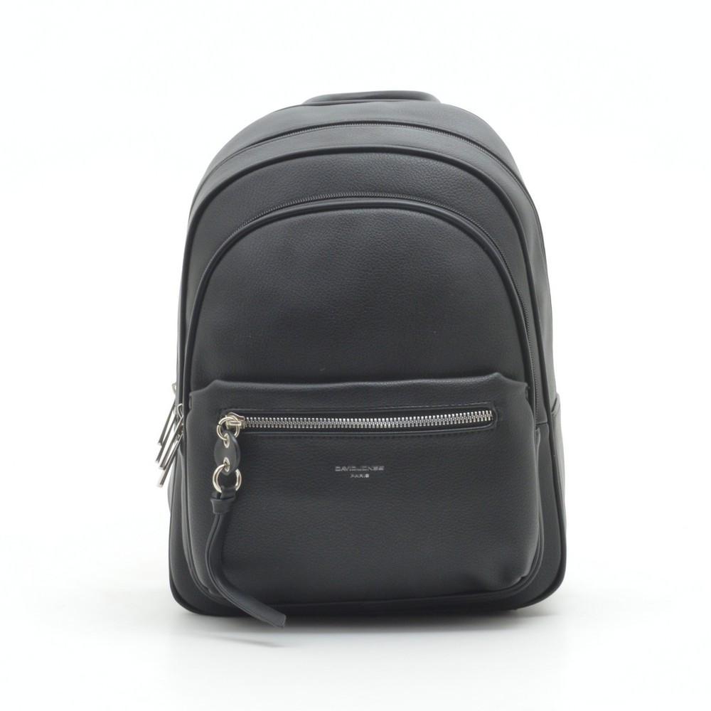 Рюкзак David Jones 6418-2T black