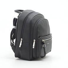 Рюкзак David Jones 6418-2T black, фото 2