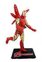 Колекційні фігурки Марвел 8469, 7 видів (Iron Man)