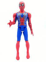 Іграшкові фігурки Марвел 9916, 3 види (Spider-Man)