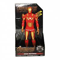 Іграшкові фігурки Марвел 9806 на батарейках (Iron Man)