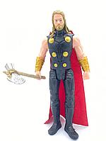 Супергерой фігурка 99106 AV, 29см (Тор)