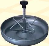 Кормушка-миска для подсосных поросят