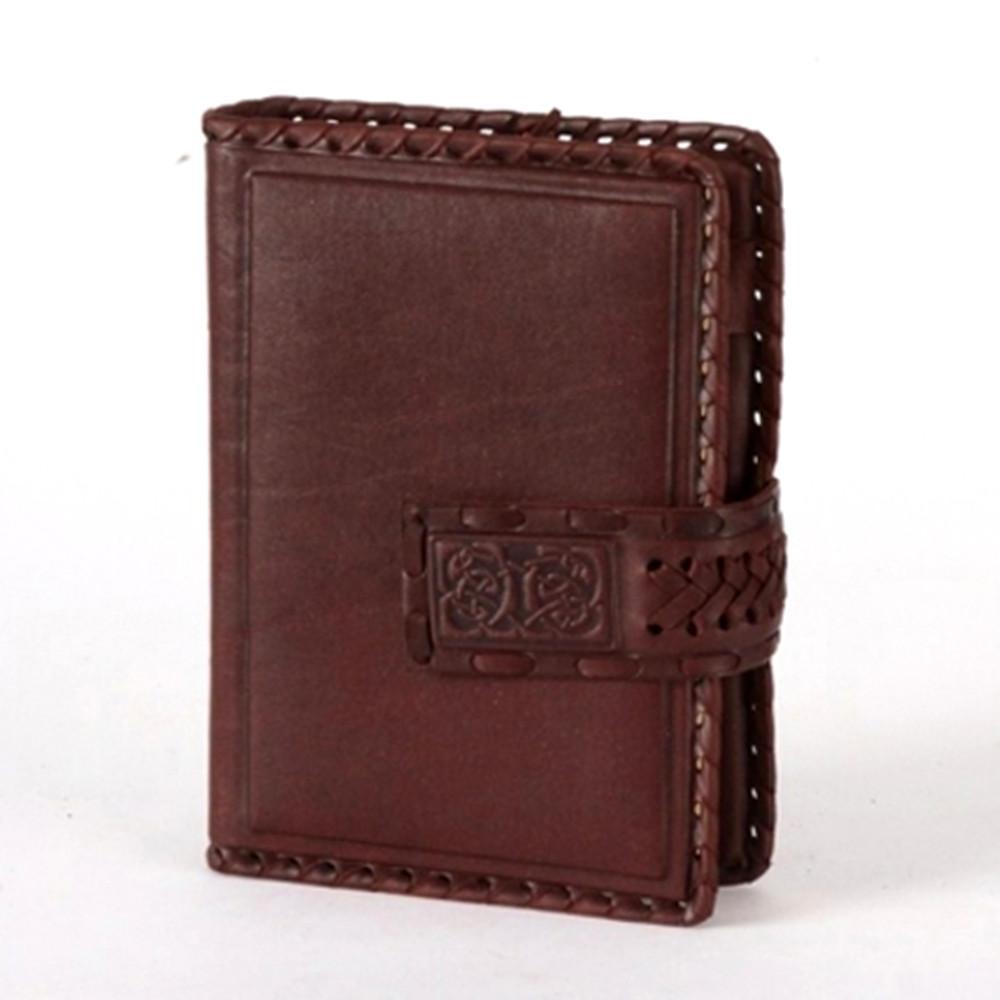 Обкладинка щоденника Гранд Презент Коричневий (507-07-29-10)