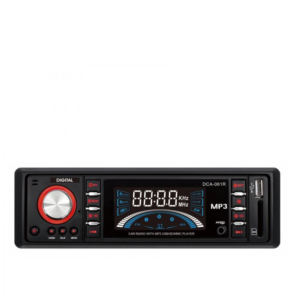 Автомагнитола Digital DCA-061R (без диска)
