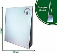 Дошка Magdum для магнітів і малювання ML4031-50 EN