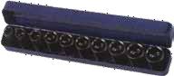 Набор головок ударных НГ-008