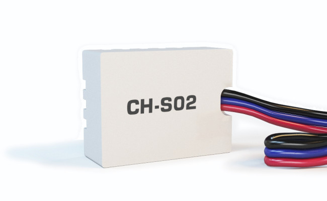 Датчик температуры и влажности Connect Home ― CH-S02