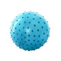 М'яч масажний MS 0023 8 дюймів (Синій)