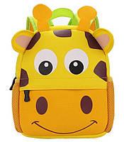 Рюкзак дитячий Жираф (3J00d)