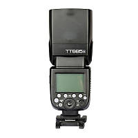 Автоматическая вспышка Godox TT685n Nikon I-TTL гарантия от магазина
