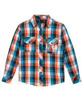 Рубашка на мальчика KIK р128, 146/152 см