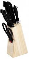 Набор ножей кухонных Empire EM-3118 8 в 1