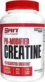 Креатин SAN PH-Modified Creatine (120caps)