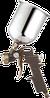 Пневмопистолет лакокрасочный ПЛ-162
