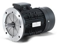 Электродвигатели MOT-FC B5/V1