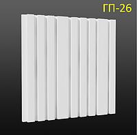 3-Д декоративна гіпсова панель ДП-26