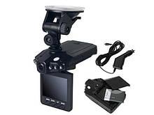 Автомобільний відеореєстратор DVR-027 HD (H-198) 1280x720 реєстратор