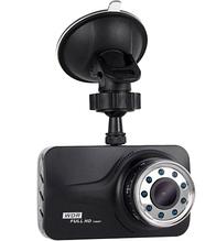 Відеореєстратор DVR Blackbox Carcam T639 1080Р з нічної сьемкой
