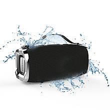 Потужна портативна стерео колонка HOPESTAR H36 Оригінал, FM, SD, Bluetooth, USB, AUX. Краща ціна!