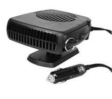 Автомобільний обігрівач Auto Fan Heater 703, 140W живлення від прикурювача, автопечка, автодуйка