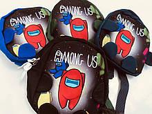 Стильные детские рюкзачки AMONG US