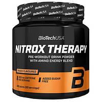Передтренувальний комплекс - BioTech USA Nitrox Therapy /340 g