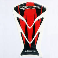 Наклейка на бак Honda VFR