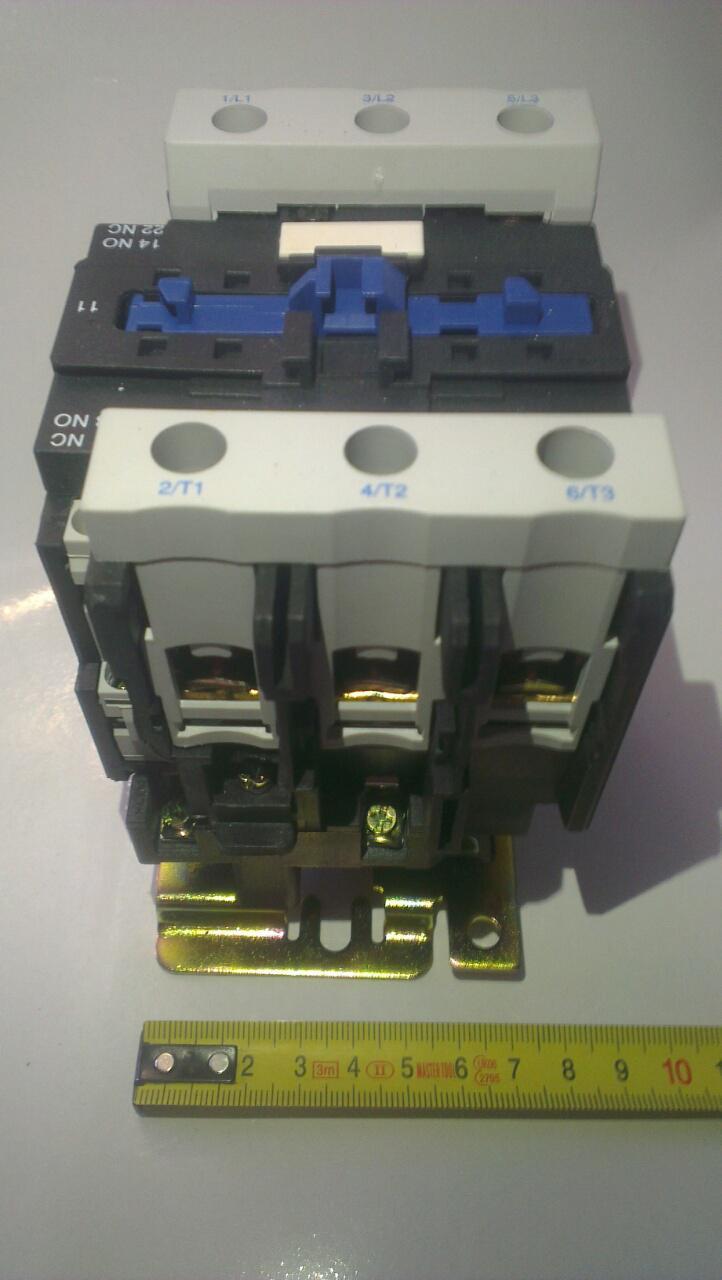 Электромагнитный пускатель 80А