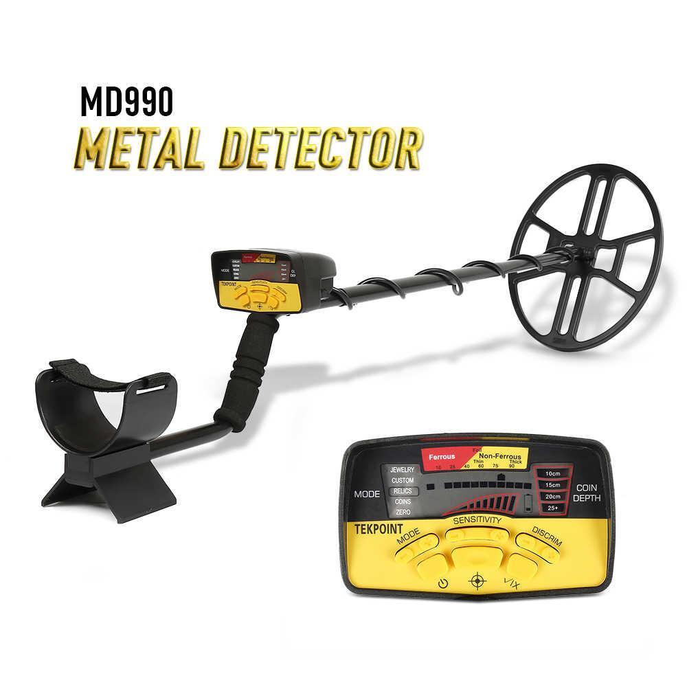 Металлоискатель металлодетектор  металоискатель MD-990 MD990 MD 990 МД990 МД 990  2 года гарантии