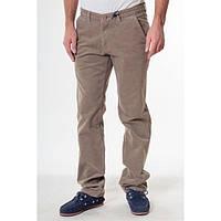 Мужские вельветовые джинсы CHAOTIC 3837