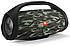 Портативная большая Bluetooth колонка JBL Boombox XXL BIG  мощность 40 Вт, акустическая система блютуз 2 цвета, фото 4
