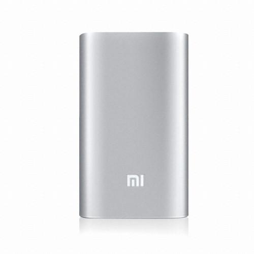 Внешний аккумулятор Xiaomi Power Bank 5200 mAh (Оригинал)