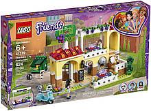 Конструктор Lego Friends 41379 Ресторан Хартлейк Сити