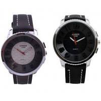 Часы наручные Амбер 591-1 кварцевые, унисекс