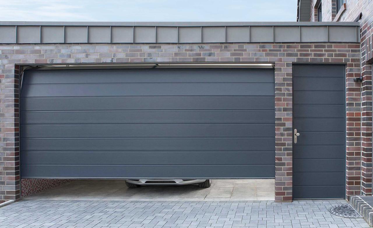 Купить ворота на гараж площадь гаража больше площади земельного участка