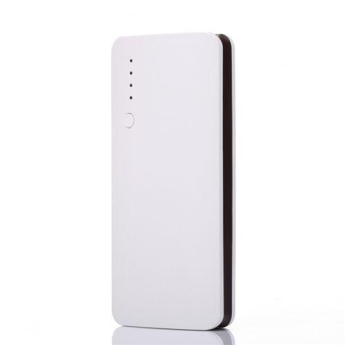 Портативное зарядное зарядка Power Bank 20000 mah