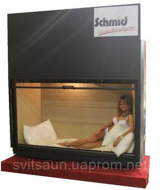 Топка каминная Schmid Lina 200 110 h