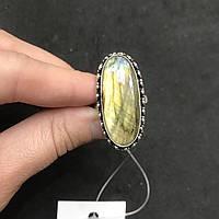 Лабрадор 18,3 р кольцо с натуральным лабрадором в серебре кольцо с лабрадором кольцо лабрадор Индия