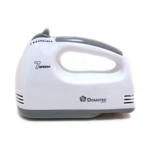 Миксер ручной Domotec DT1001 7 скоростей