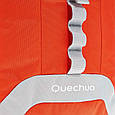 Рюкзак туристический Quechua ARPENAZ 30 л  красный, 649850, фото 7
