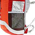Рюкзак туристический Quechua ARPENAZ 30 л  красный, 649850, фото 9