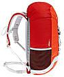Рюкзак туристический Quechua ARPENAZ 30 л  красный, 649850, фото 4
