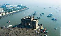 Групповой тур по Индии «Золотой треугольник Индии» HB (завтрак+ужин) и Мумбаи на 7 дней